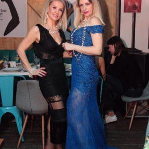 дизайнерские украшения и роскошные платья на прокат