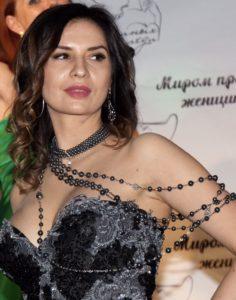 Украшение ошейник на шею чокер бусы с жемчугом магазин Москва