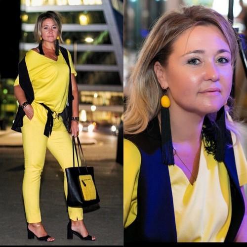 как женственно одеваться мода цвет стиль