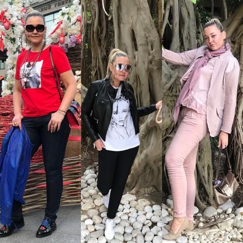 женские образы стиль и мода фото женские украшения