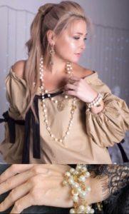 Ювелирные украшения купить в интернет магазине дизайнерские украшения