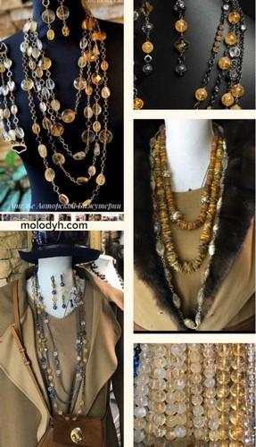 магазин женских украшений из натуральных камней